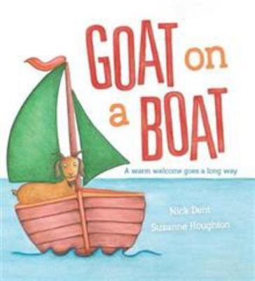 Goat on a Boat (HB)