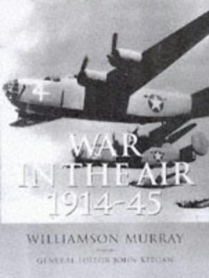 War in the Air, 1914-45