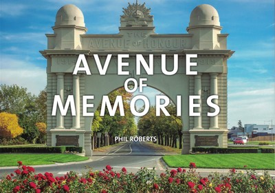 Avenue of Memories
