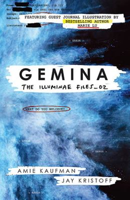 Gemina (The Illuminae Files #2) PB