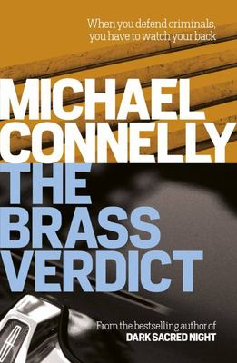 The Brass Verdict (#2 Mickey Haller)