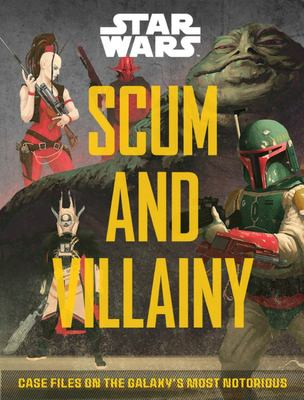Scum and Villainy (Star Wars)