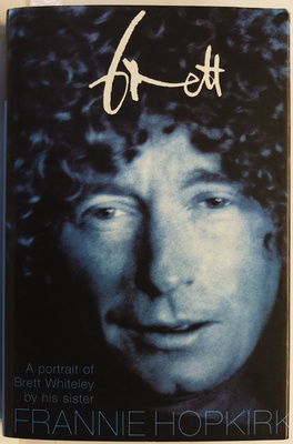 Brett - A Portrait of Brett Whiteley by his Sister