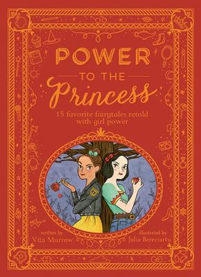 Power to the Princess (HB)