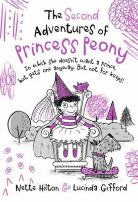 The Second Adventures of Princess Peony