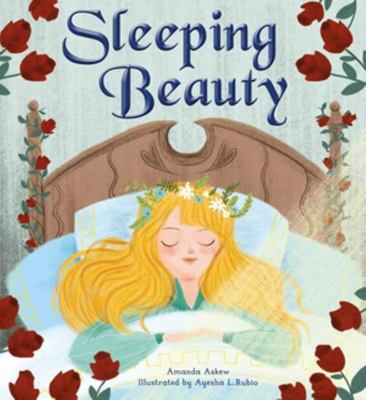 Sleeping Beauty (Storytime Classics)