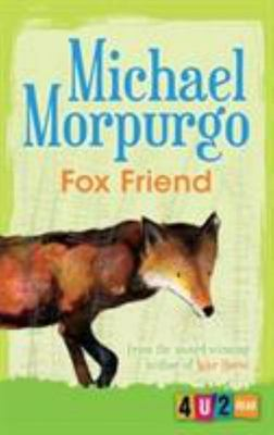 Fox Friend (Dyslexia Friendly)