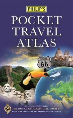 Pocket Travel Atlas