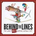 Behind the Lines 2017 Best Political Cartoons