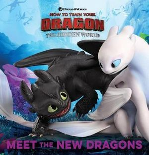 How to Train Your Dragon: the Hidden World - World of Dragons