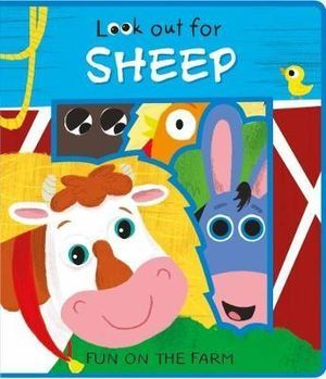 Look Out For Sheep