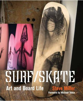 Surf /Skate - Art and Board Life