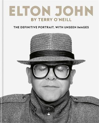 Elton John - The Definitive Portrait with Unseen Images