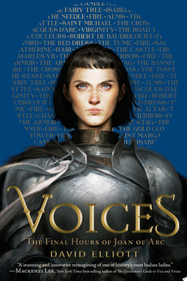 Voices - The Final Hours of Joan of Arc