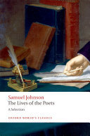 The Lives of the Poets : A Selection
