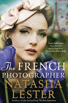 The French Photographer - TPB