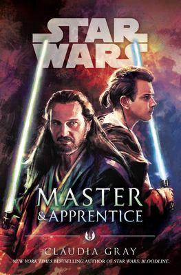 Master and Apprentice - Star Wars