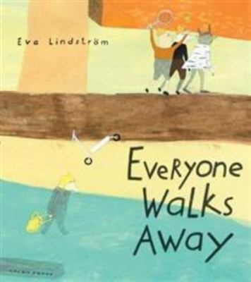 Everyone Walks Away (HB)