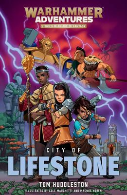 City of the Lifestone