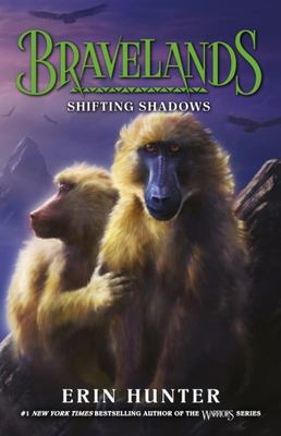 Shifting Shadows (Bravelands #4)