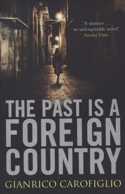 THE PAST IS A FORGOTTEN COUNTRY