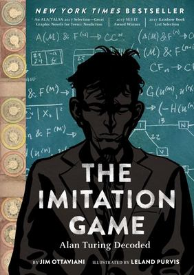 The Imitation Game - Alan Turing Decoded