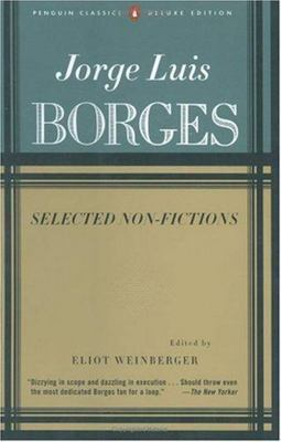 Selected Non Fictions