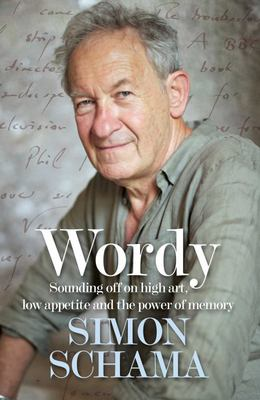 Wordy: Sounding off on high art, low appetite and the power of memory