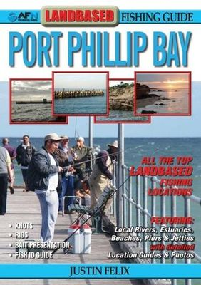 Fishing Guide to Melbourne Port Phillip Bay