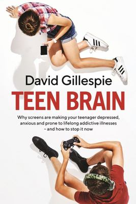 Teen Brain: Why screens are making your teenager depressed