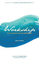 Workship 1: How to use your work to worship God
