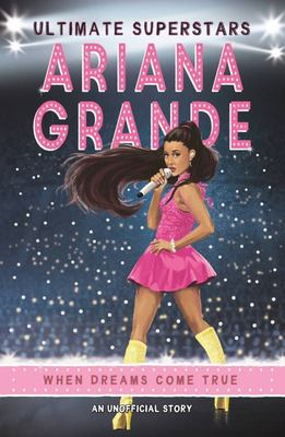 Ariana Grande (Ultimate Superstars)