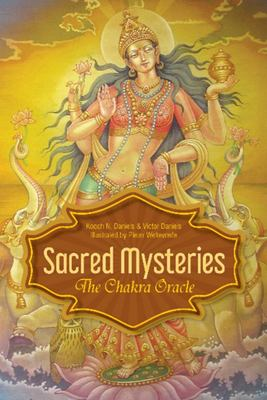 Sacred Mysteries - The Chakra Oracle