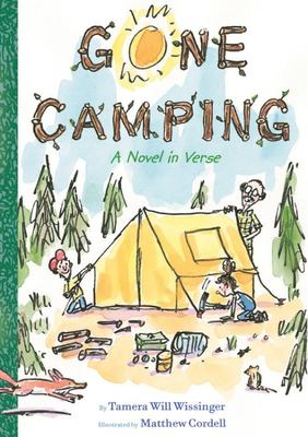 Gone Camping (Children's Poetry PB)