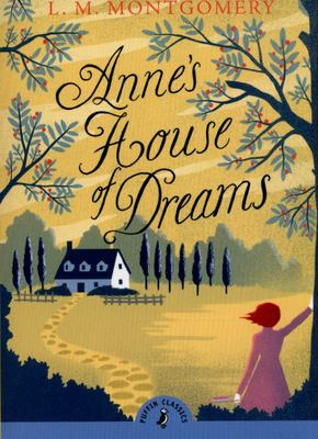 Anne's House of Dreams (Anne of Green Gables #5)