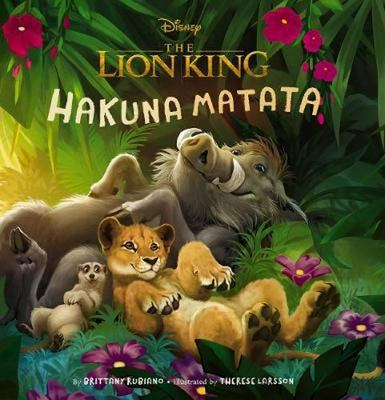 Hakuna Matata (The Lion King)