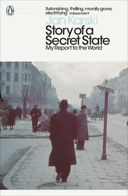 Story of a Secret State - My Report to the World