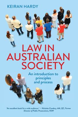 Essentials of Australian Law - An Introduction to Principles and Practice