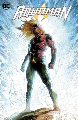 Aquaman Vol. 1: Unspoken Water HC