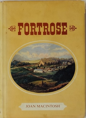 A History of Fortrose Toe Toes Riding the Toi Tois