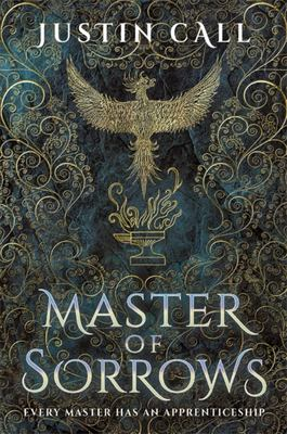 Master of Sorrows (#1 The Silent Gods)