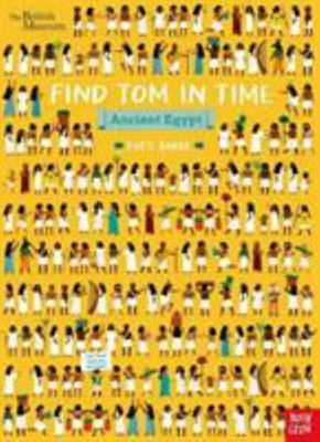 Ancient Egypt (Find Tom in Time)