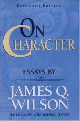On Character - Essays