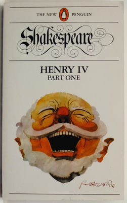 Henry IV - Part One