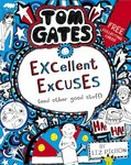 Excellent excuses (and other good stuff) (Tom Gates#2)