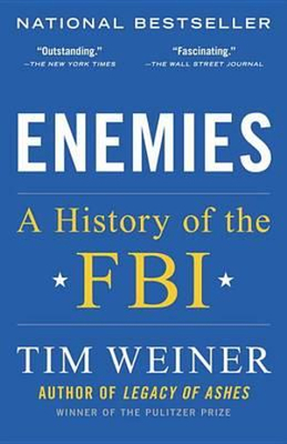 Enemies History of the FBI