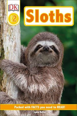 Sloths (DK Reader Level 2)