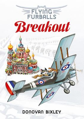 Breakout (Flying Furballs #7)