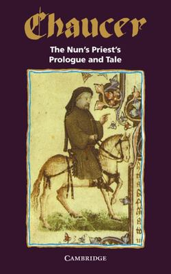The Nun's Priest's Prologue and Tale