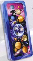 Planets You Are Here Pencil Tin